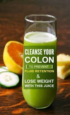 To restore the functions of the colon we have a juice that has the intension to mineralize your body to balance nutrients, easing digestion.