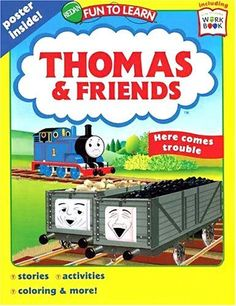 48% Off Thomas & Friends Magazine! - http://www.pennypinchinmom.com/48-thomas-friends-magazine-3/