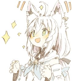 (1) 主页 / Twitter Cute Anime Chibi, Anime Neko, Anime Eyes, Kawaii Anime Girl, Anime Art Girl, Manga Anime, Cute Anime Character, Character Art, Image Manga