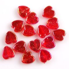 Red AB Color Plated Heart Style Acrylic Spacer Beads Char... https://www.amazon.com/dp/B00HHNFCEM/ref=cm_sw_r_pi_dp_x_UrxIybZ1JXSAQ