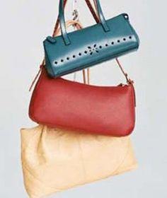 choosing and caring for a handbag