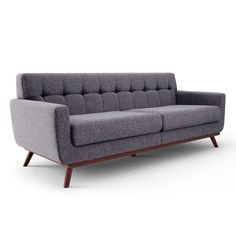 You'll love the Jasper HIll Sofa at Wayfair - Great Deals on all Furniture products with Free Shipping on most stuff, even the big stuff.