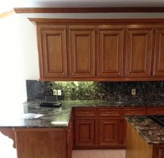 Maybe you have not looked at this previously? How to Redo Kitchen Cabinets Refinishing Cabinets, Kitchen Cabinet Inspiration, Kitchen Remodel, Redo Kitchen Cabinets, Kitchen Cabinets To Ceiling, Kitchen Renovation, Kitchen Soffit, Kitchen Design, Kitchen Paint