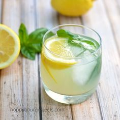 Today's warm-weather beverage is a great summer cocktail recipe, especially if you love a lemon-herb combination this time of year. Lemon and basil go great together in this grown-up version of lemonade, and it's one of my all-time favorite cocktails. To make the gimlet, first you will need to learn how to make a herb-infused …