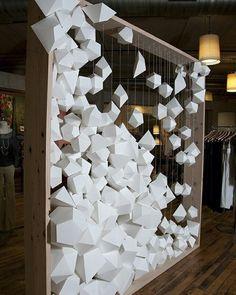 #parametric #3d#design#art# #interiordesign #interior #decor #creative #architecturedesign #store #house #exhibition #exotic #yes#felicità #mood #awesome #texture #moderndesign#italy #tbt#salerno #fashion