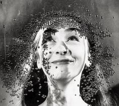 entregulistanybostan:        Pina Bausch por Walter Vogel, 1966
