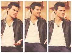 ♥ Taylor Lautner ♥ :D