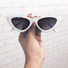 Featuring - Dovile RF4 sunglasses . . . #Specscart #AFrameForEveryGame #sunniesoftheday #sunniesspecs #shadesofblack #sunglassescollection #sunblockers #sunglassesboutique #shadeslove #sunniesforsale #sunglassesforsale #shadeslover #sunblocks #sunglassesforwomen #sunglassesday #sunglassesbranded #sunglassesformen #sunnieson #sunglassesaddiction #shadesofcool #assesories #sunglassescart #shadesfordays #assesoriesfashion #sunniessale #sunniesfashion #sunniest #sunnieslover #allwhite #essentials Sunglasses Store, Cat Eye Sunglasses, Prescription Sunglasses Online, Types Of Eyes, Blink Of An Eye, Reading Glasses, Winter White, Uk Shop, Blue Brown
