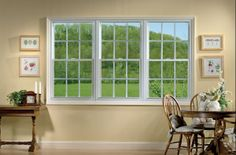 Considering replacement windows to increase your energy efficiency and comfort of your home? Don't forget that this may be the perfect time to transform the look of your home by changing the style of your windows. There are options to choose from to ...