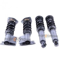Nissan Silvia S13 240SX Adjustable Racing Coilover Shock Absorber Strut Suspension Kit