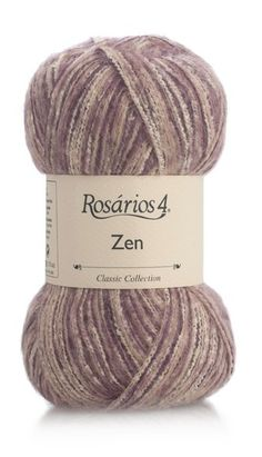 Zen: 24% Wool/Lã, 24% Acrylic/Acrílico, 22% Polyamide/Poliamida, 18% Mohair Kid, 12% Cotton/Algodão