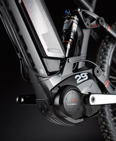Bergamont Contrail C E-MTB on Behance