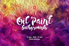 Oil Paint on Canvas Backgrounds by themefire on Envato Elements Canvas Background, Paint Background, Design Art, Graphic Design, Animation, Texture Design, Diy Wedding, Infographic, Wedding Invitations