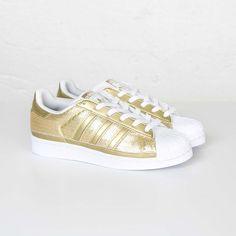 uk availability 630cf cafed adidas Superstar W - S83383 - Sneakersnstuff   sneakers   streetwear online  since 1999 Tiendas De