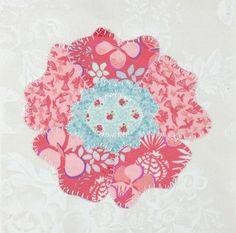 Fabric Buffet - Block 68, The Splendid Sampler