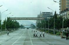 """Nordkorea in den Achtzigern: Horrortrip zum """"Großen Führer"""""""
