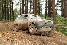 Image result for freelander off road