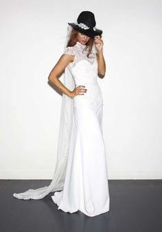 La robe Pia