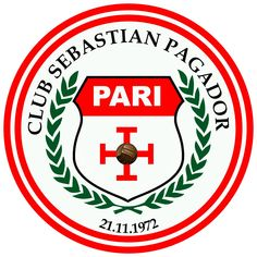 1972: Club Sebastián Pagador; Santa Cruz de la Sierra, Bolivia Astros Logo, Houston Astros, Team Logo, Soccer, Football, Sports, Bolivia, Badges, Hs Football