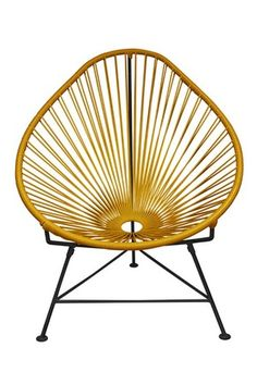 Acapulco chair in Ca