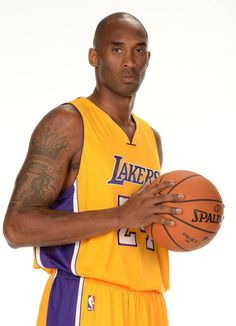 Kobe Bryant was born on August He is acknowledged to be an American basketball player by profession. He plays for the Los Angeles Lakers of the National Basketball Association. His entire career has pretty much been playing for the Lakers. Basketball Senior Pictures, Sports Basketball, Basketball Players, Basketball Legends, Kobe Bryant Nba, Lakers Kobe Bryant, Kobe Bryant Quotes, Kobe Mamba, Kobe Bryant Family