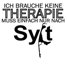 SYLT - THERAPIE | Fabrily