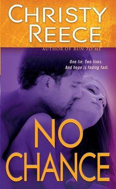 No Chance: A Novel