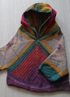 Kadın – Panço Kolay Kazak Tarifi – Örgü Modelleri Best Picture For Knitting top For Your Taste You are looking for something, and it is. Knitting Blogs, Knitting For Kids, Knitting Designs, Knitting Patterns, Easy Knitting, Crochet Cardigan, Knit Crochet, Crochet Tops, Poncho Pullover