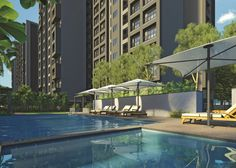 Orchid Woods - 2 & 3 BHK Apartments