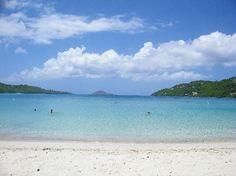 Sapphire Beach, St. Thomas,,,,,,love love  love.........had a wonderful   time here