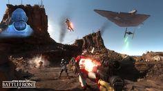 Star Wars: Battlefront in 60 Seconds - http://www.entertainmentbuddha.com/star-wars-battlefront-in-60-seconds/