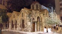 Santorini, Athens, Notre Dame, Barcelona Cathedral, Greece, Building, Travel, Greece Country, Viajes