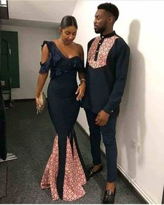 African dresses for couples, african outfits for couples, african couple outfits African Wedding Attire, African Attire, African Wear, African Women, African Dress, African Style, Ankara Dress, Dashiki Dress, African Dashiki