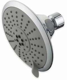 Save water with this showerhead