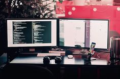 Bonanza Cat - We are one stop solution of full-service web development, web design, and digital marketing solution. We provide transparent solutions for businesses. Diy Computer Desk, Der Computer, Computer Technology, Computer Science, Data Science, Technology News, Computer Programming, Computer Help, Technology Wallpaper