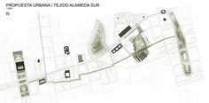 BBATS + TIRADO se adjudica diseño del futuro Parque Museo Humano San Borja en Santiago
