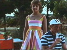Summer Holiday 1962 Summer Holiday (1963) [USA:Approved , 1 h 47 min] Music, Romance https://www.youtube.com/watch?v=onBa2lCgRiI Cliff Richard, Lauri Peters, Melvyn Hayes, Una Stubbs Director: Peter Yates; Writers: Ronald Cass, Peter Myers IMDb user rating: ★★★★★★☆☆☆☆ 5.9/10 (804 votes) A fabulous 60s Musical - 4 London Bus mechanics strike up a deal with London T