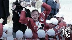 With the year coming to a close, Olympic.ca will look back at 16 of the most memorable Team Canada stories...