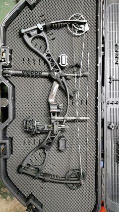 Hoyt charger http://riflescopescenter.com/nikon-monarch-review/