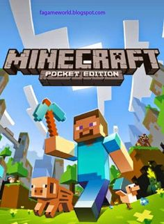 Free Android game: Free Minecraft - Pocket Edition APK