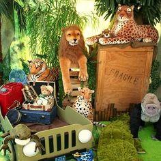 77 Best safari decorations images in 2013 | Safari ...
