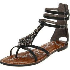 Sam Edelman Women's Georgina Gladiator Sandal