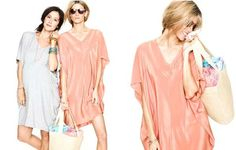 Chic Charitable Maternity Wear - The Hatch Collection Supports the Every Mother Counts Campaign
