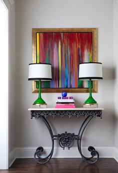 Dallas Interior Designer Tiffany Jones