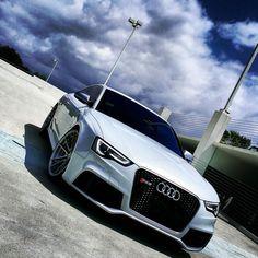 Audi RS5 2013 www.truefleet.co.uk