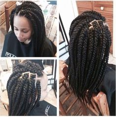 #jumbo #box #braids