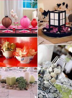decoration_mariage_asie_japonais_chinois_centre_de_table_lanterne_galets.jpg (540×731)