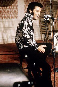 Elvis Presley That's The Way It Is 1970