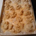 Chicken, Rice, and Biscuit Casserole Recipe