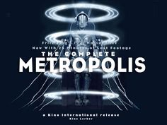 The original trailer for Metropolis can be seen here. More at http://www.kino.com/metropolis/. The movie is such a tresure.